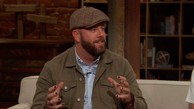 Talking Dead: Bonus Scene: Season 7, Episode 18