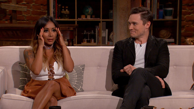 Highlights: Talking Dead: Season 7, Episode 20