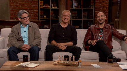 Talking Saul: Highlights: Season 3, Episode 10