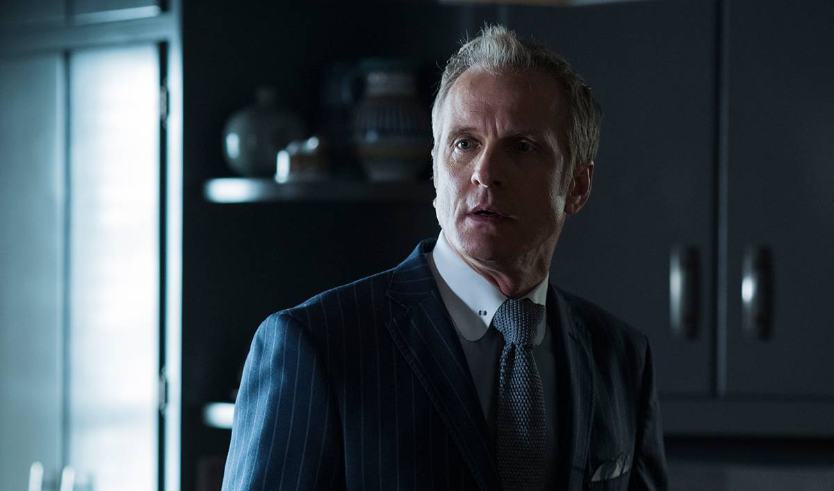 <em>Better Call Saul</em> Q&#038;A &#8212; Patrick Fabian (Howard Hamlin)