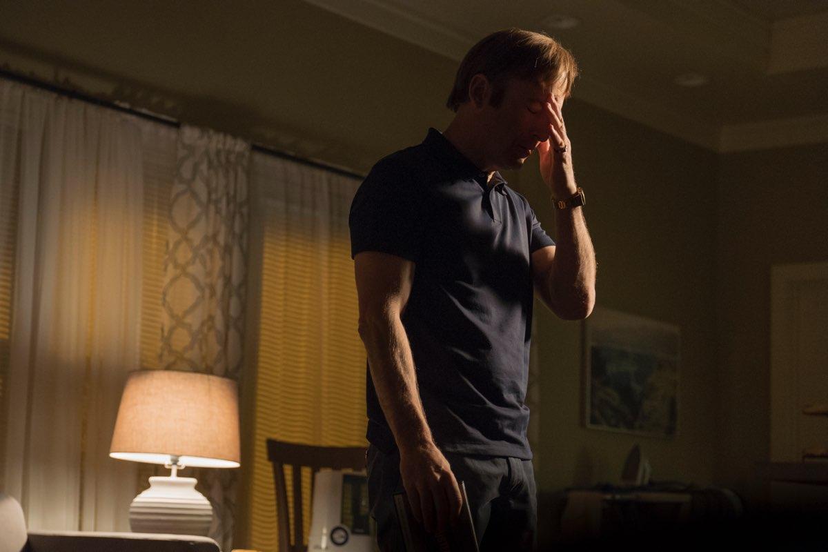 Extras for the <em>Better Call Saul</em> Season Finale
