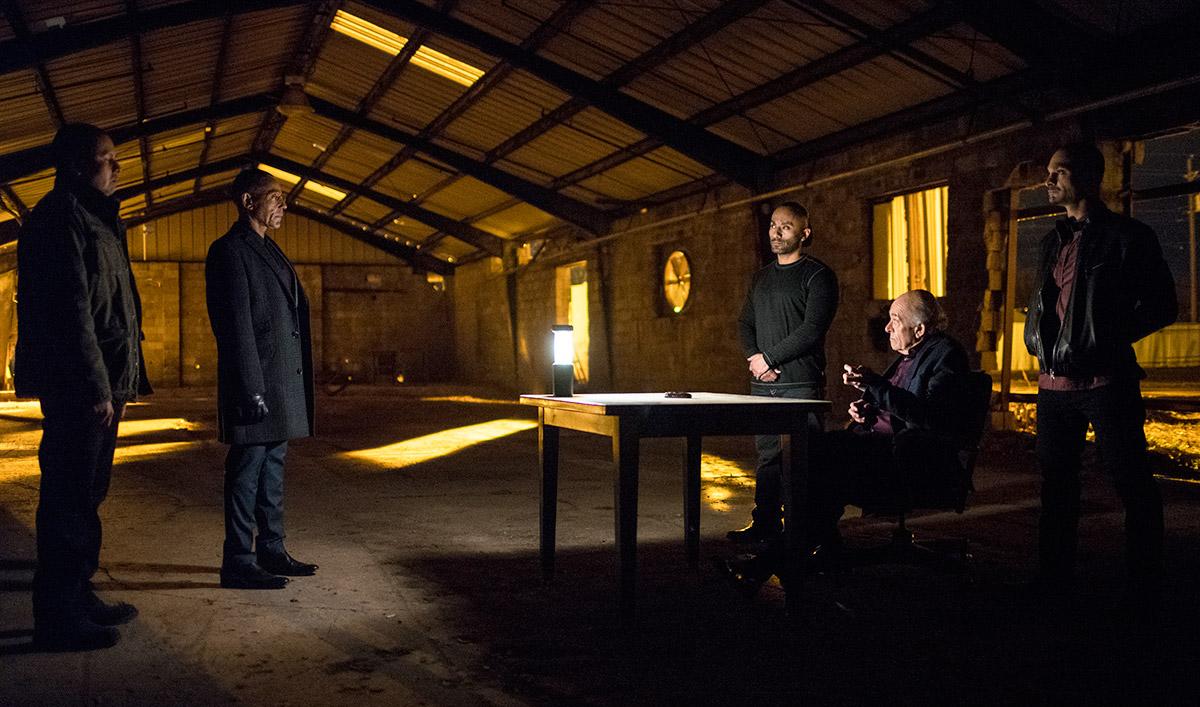 Peter Gould Teases Season Finale to <em>EW</em>; Michael Mando With <em>Variety</em>