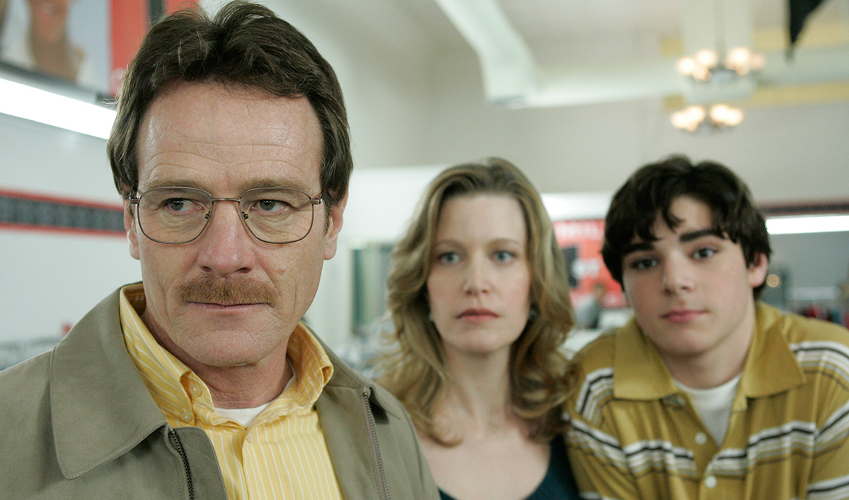 Follow the Rise and Fall of the White Family In These <em>Breaking Bad</em> Episodes