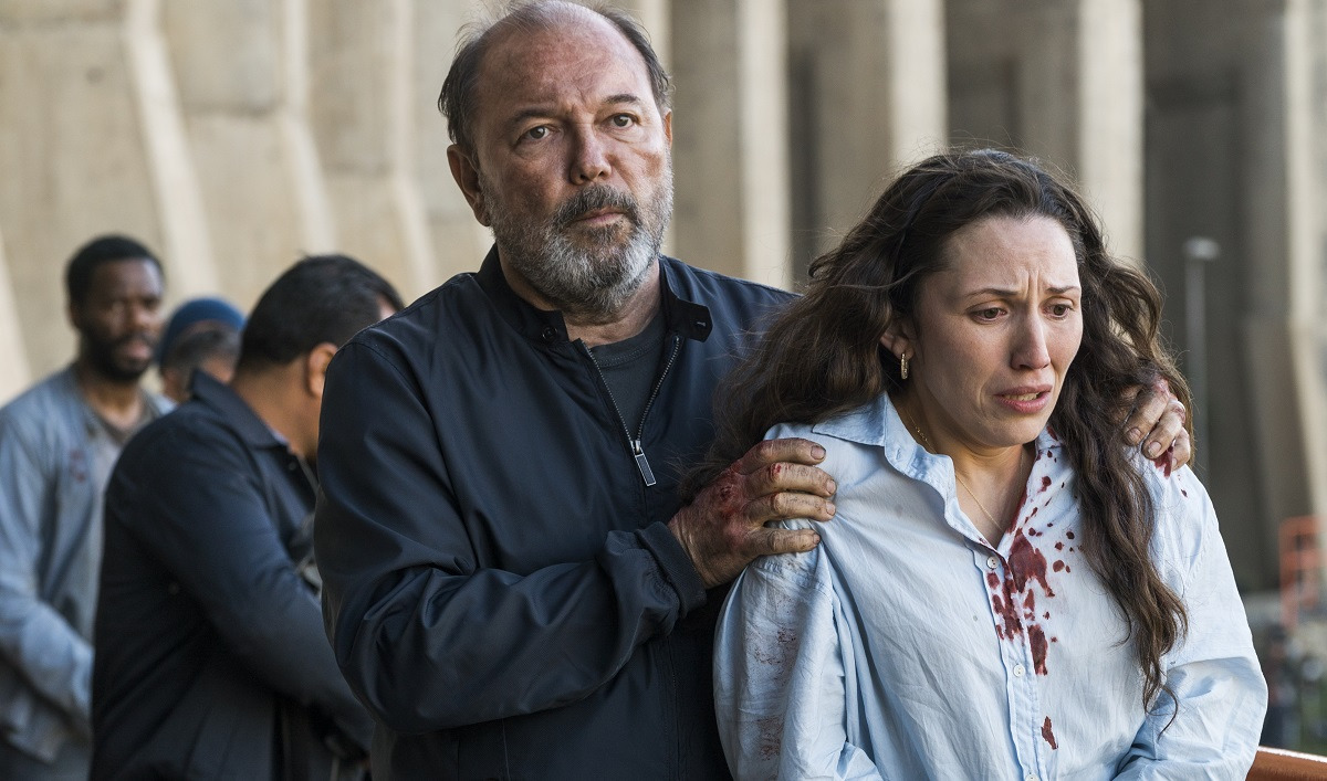 See Daniel Decide Where His Loyalties Lie in <em>Fear the Walking Dead</em> Episode 4