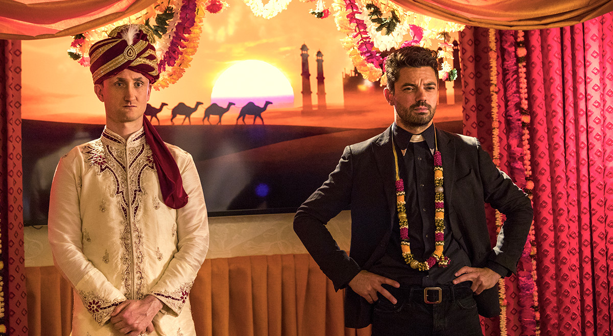 "Why Jesse and Tulip Almost Went Through With a ""Ridiculous"" Wedding"
