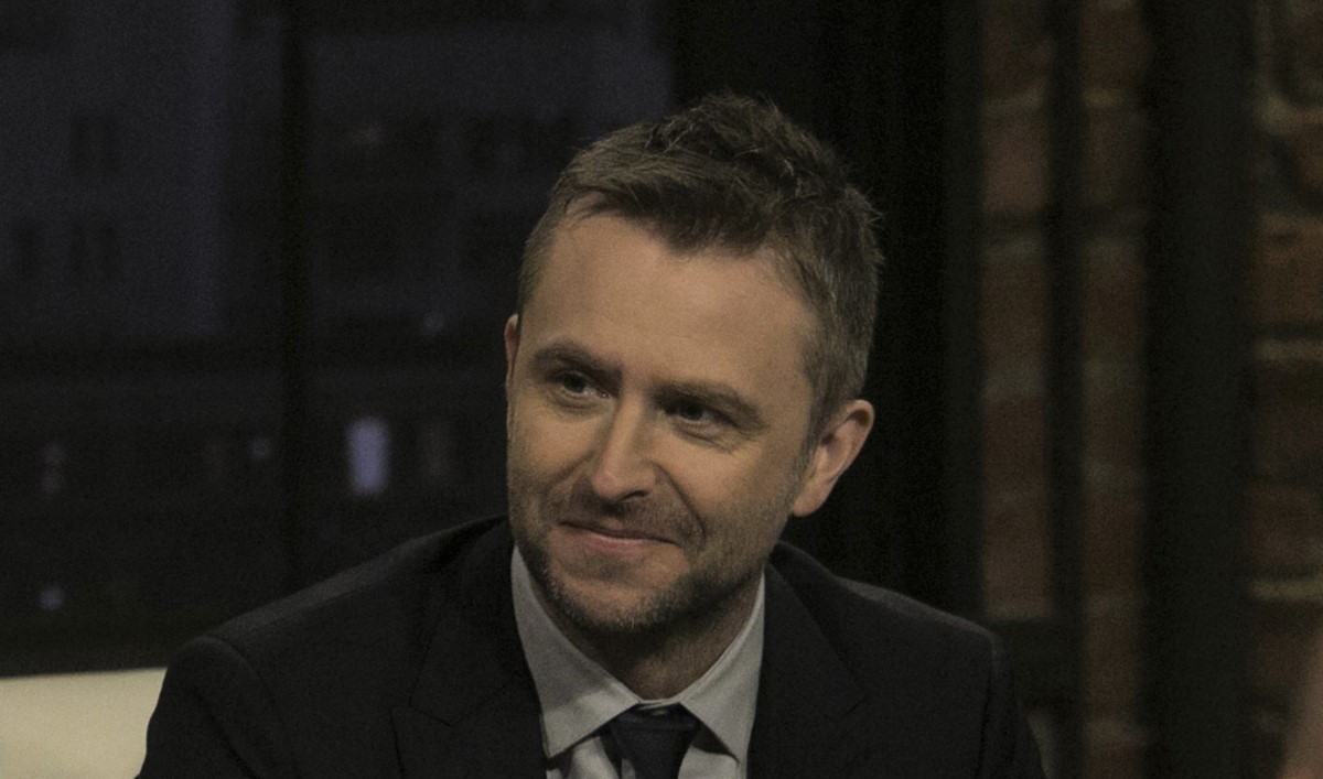 Extras for <em>Talking Dead</em> Season 8, Episode 10