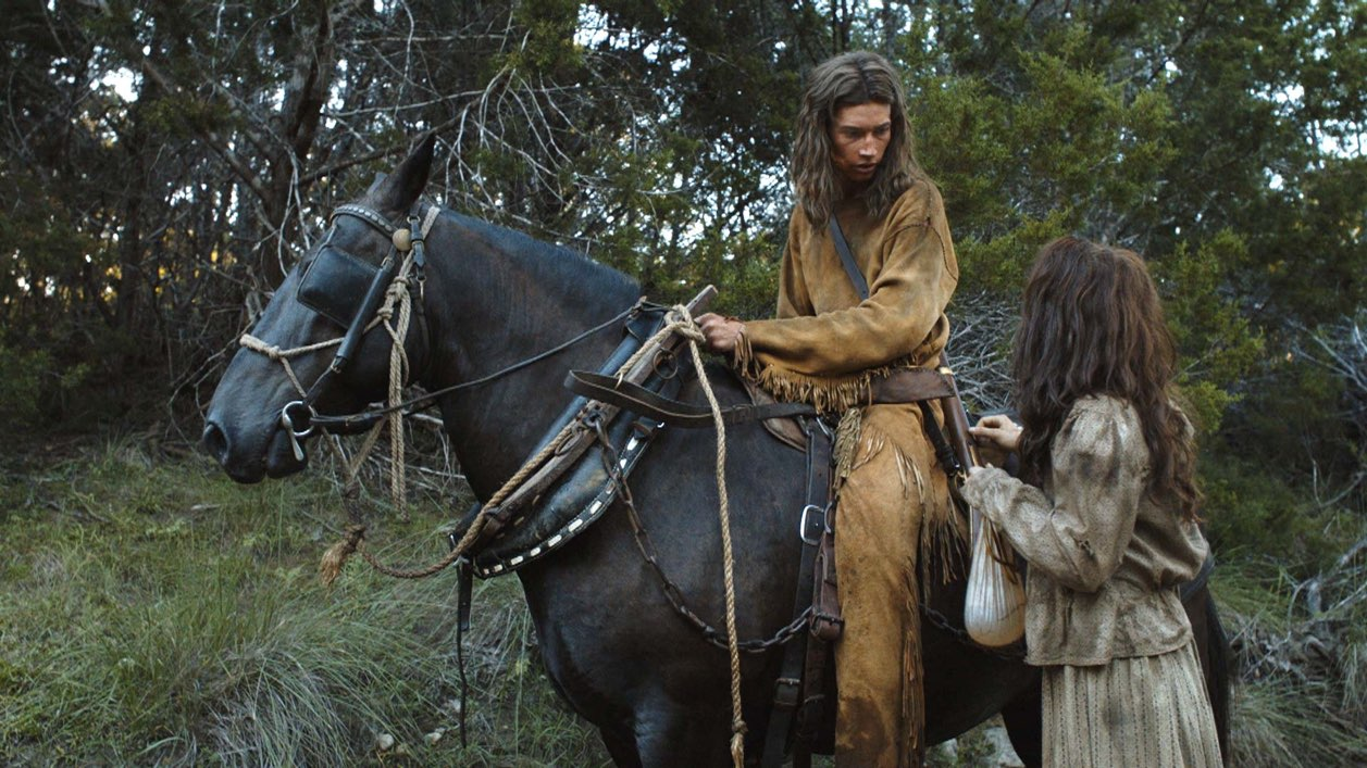Season Finale Sneak Peek — Eli Chooses Between the Comanche and His Freedom