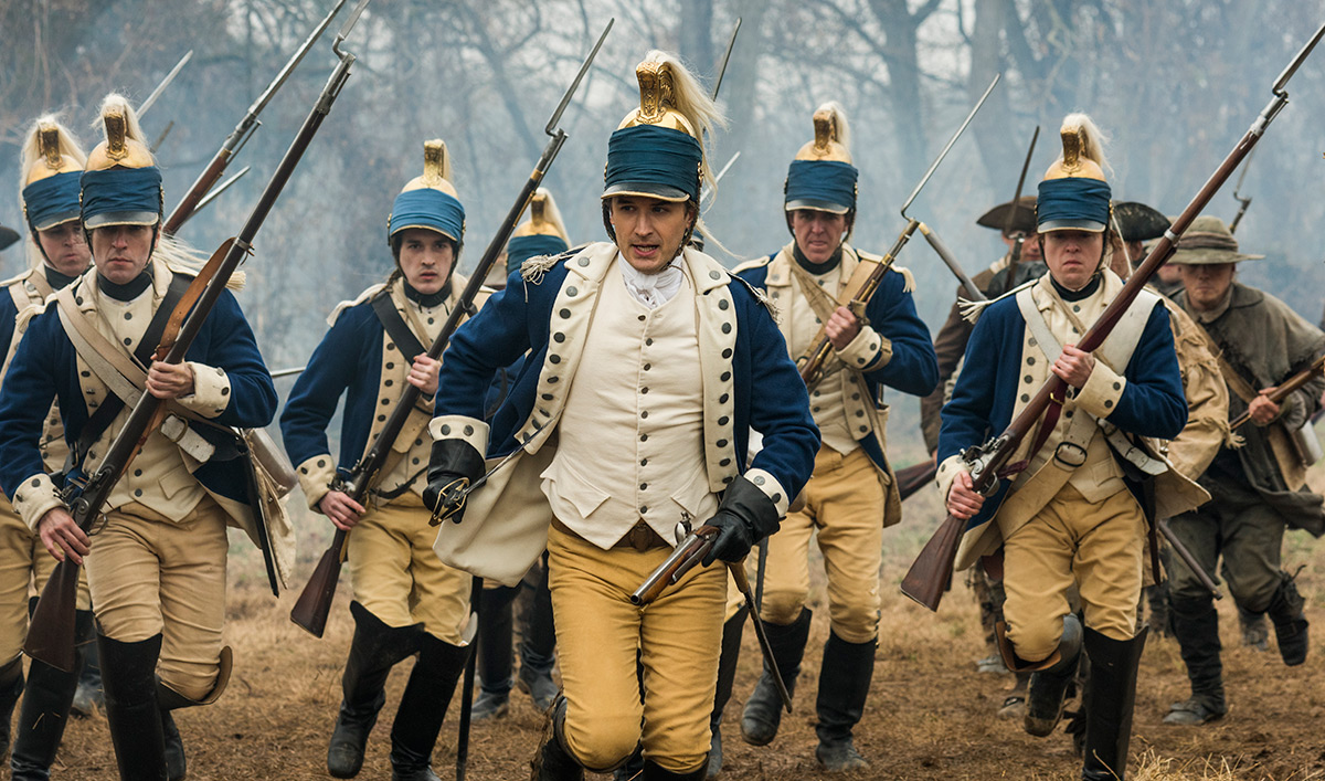 Watch the Season 4 Premiere Now — The Culper Ring Is More Important (and in More Danger) Than Ever