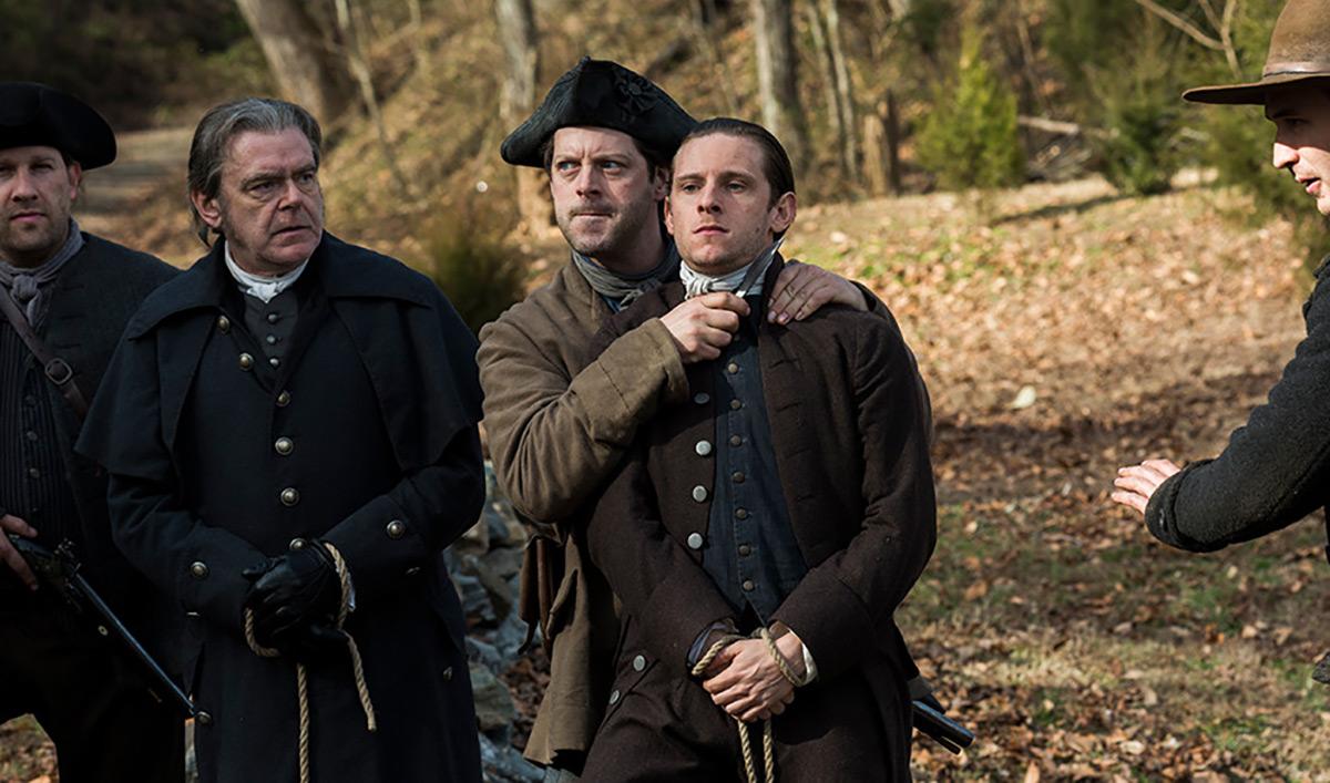 <em>Den of Geek</em> Applauds Latest Episode; <em>CarterMatt</em> Warns of Benedict Arnold