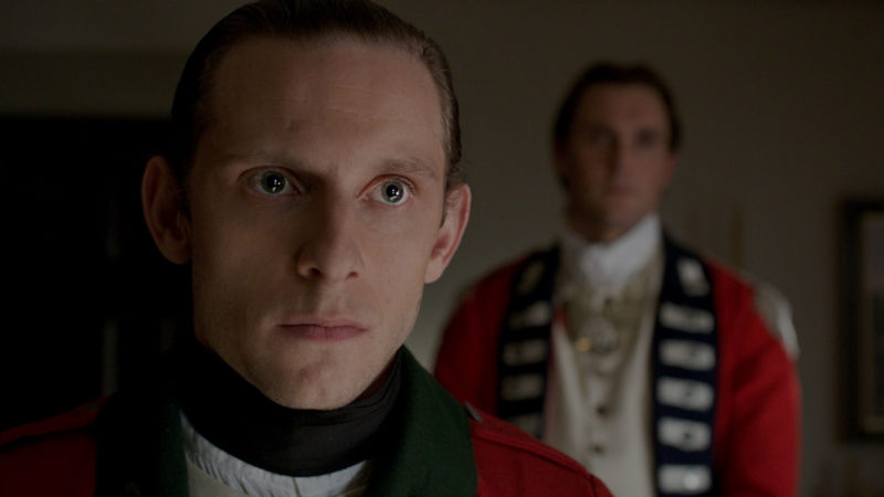 Next on TURN: Washington's Spies: Season 4, Episode 6