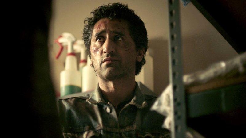 Fear the Walking Dead Bonus Scene: Season 3, Episode 1