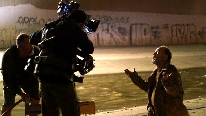Making of Fear the Walking Dead: Season 3, Episode 4