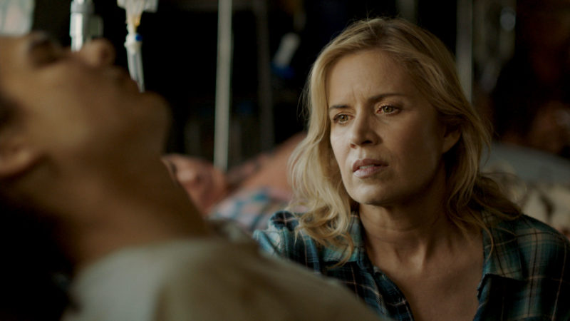 (SPOILERS) Inside Fear the Walking Dead: Season 3, Episode 8