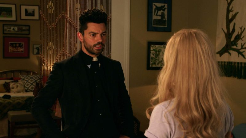 Preacher Talked About Scene: Season 2, Episode 3