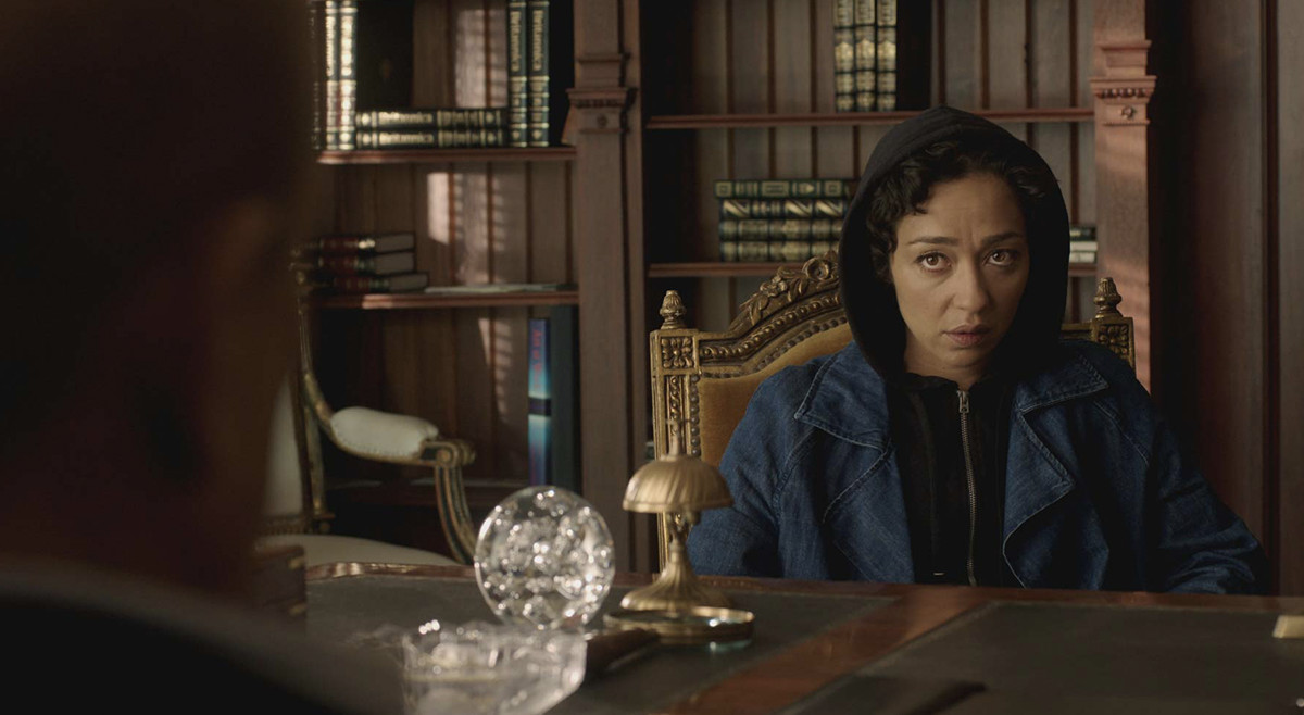 Episode 4 Sneak Peek — Did Tulip Walk Through the Door to Her Demise?