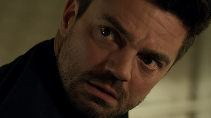 Preacher Talked About Scene: Season 2, Episode 4