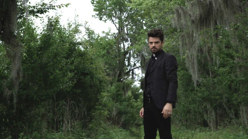 Preacher Talked About Scene: Season 2, Episode 6
