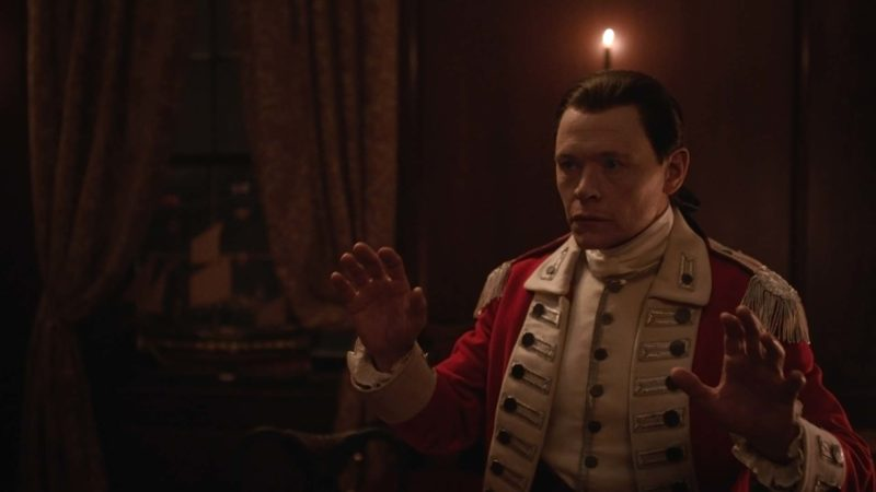 TURN: Washington's Spies Sneak Peek: Season 4, Episode 7
