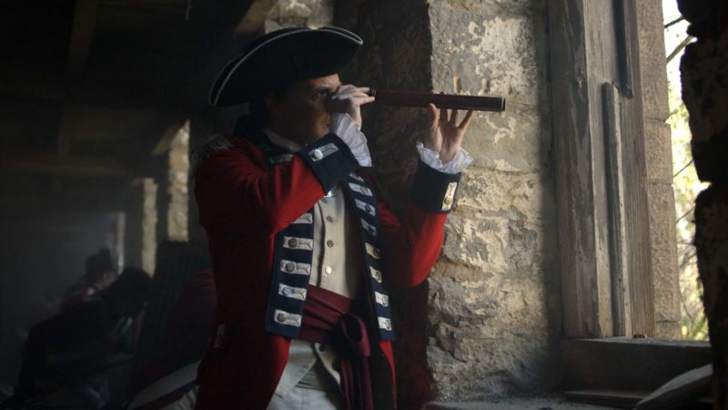 Next on TURN: Washington's Spies: Season 4, Episode 8