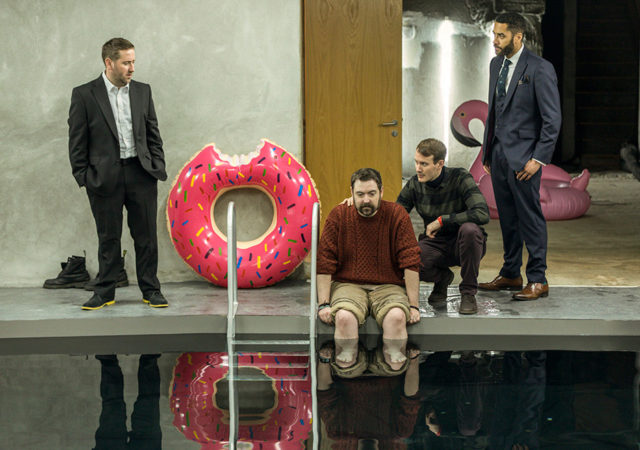 Loaded Season 1 Photos