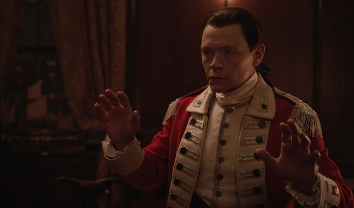 Sneak Peek: Is Killing Simcoe a Suicide Mission?