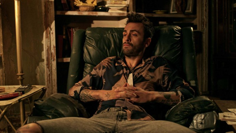 Preacher Sneak Peek: Season 2, Episode 11
