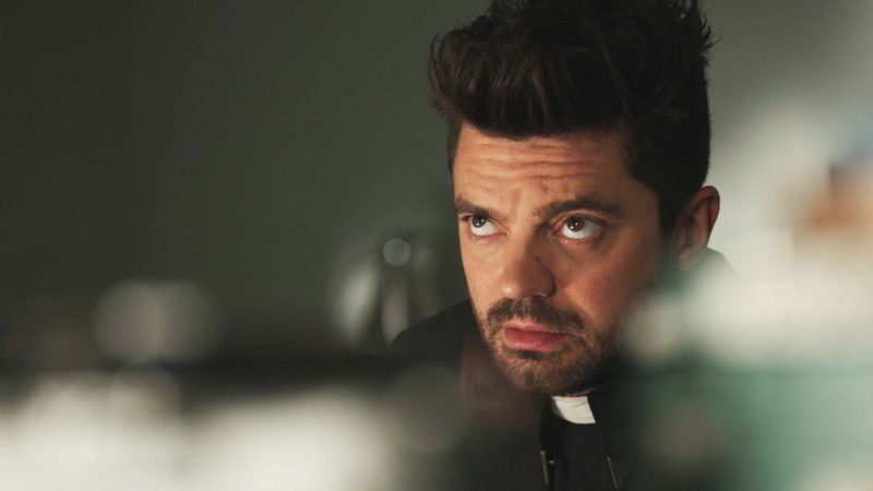 Preacher Talked About Scene: Season 2, Episode 11