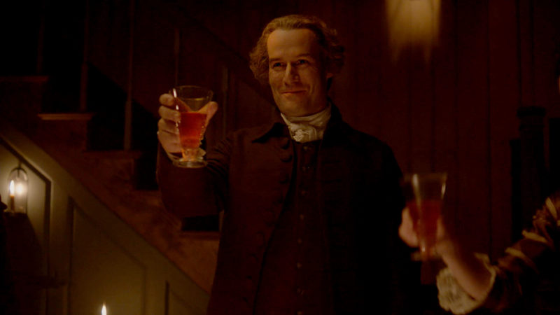 TURN: Washington's Spies Series Wrap-Up