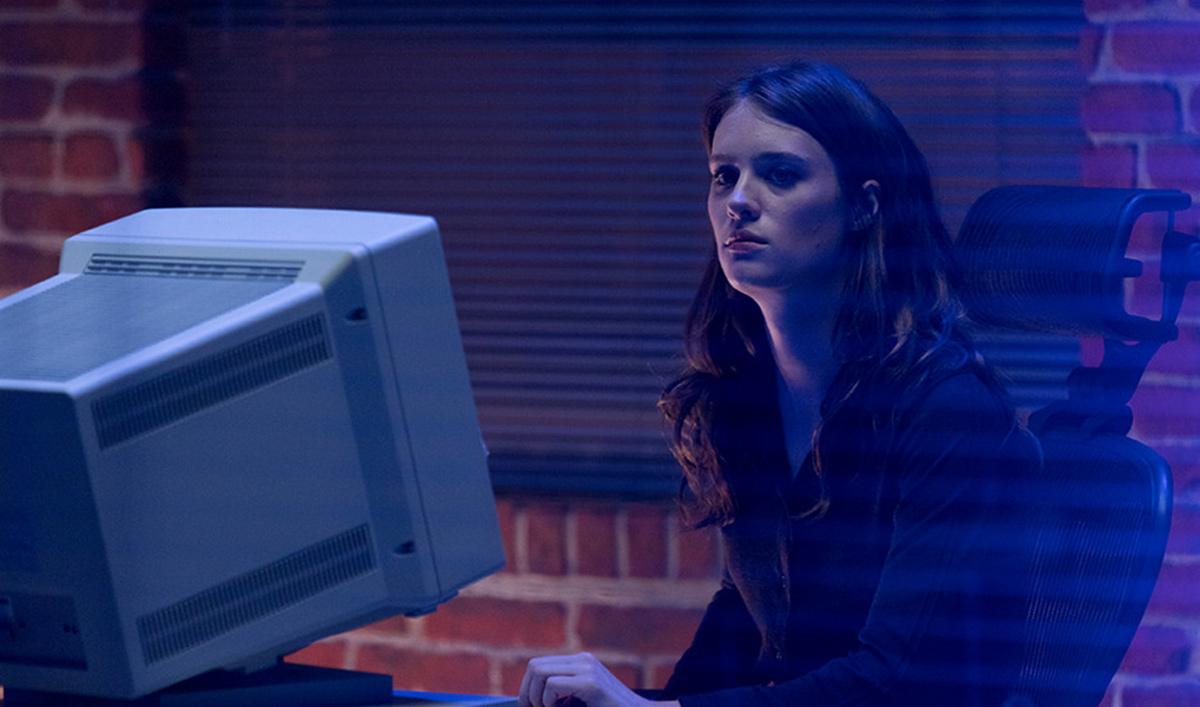 <em>ET</em> Previews Final Season; Mackenzie Davis Talks Tech With <em>Parade</em>