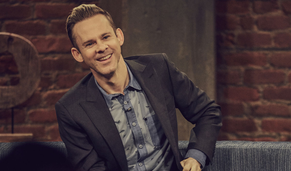 Dominic Monaghan on What It&#8217;s Like to Encounter <em>LOTR</em> and <em>Lost</em> Superfans