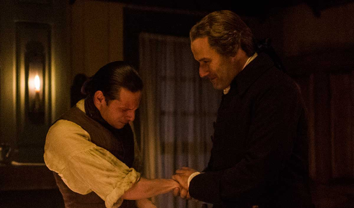 The Cast and Creators on Life After the War for the Culper Ring