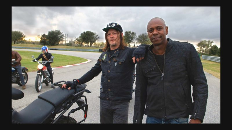 Ride With Norman Reedus Season 2 Teaser: Famous Faces and New Places