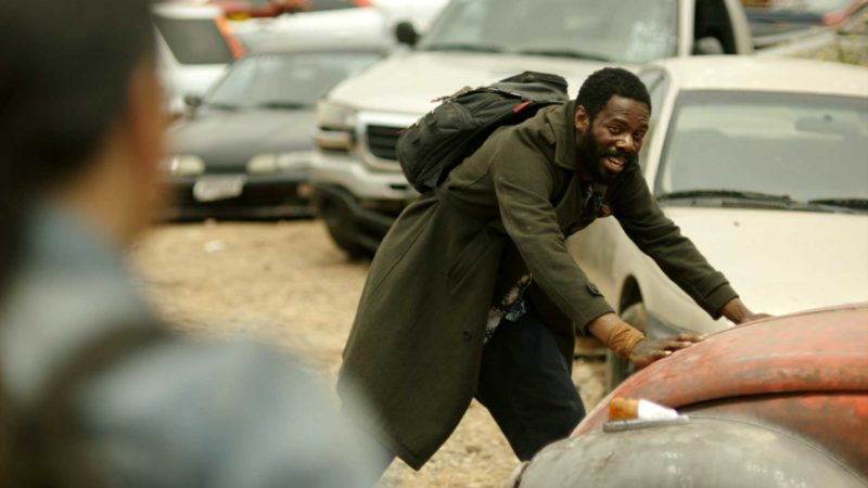 Fear the Walking Dead Sneak Peek: Season 3, Episode 11