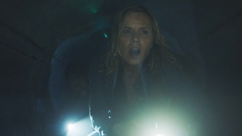 (SPOILERS) Fear the Walking Dead Talked About Scene: Season 3, Episode 11