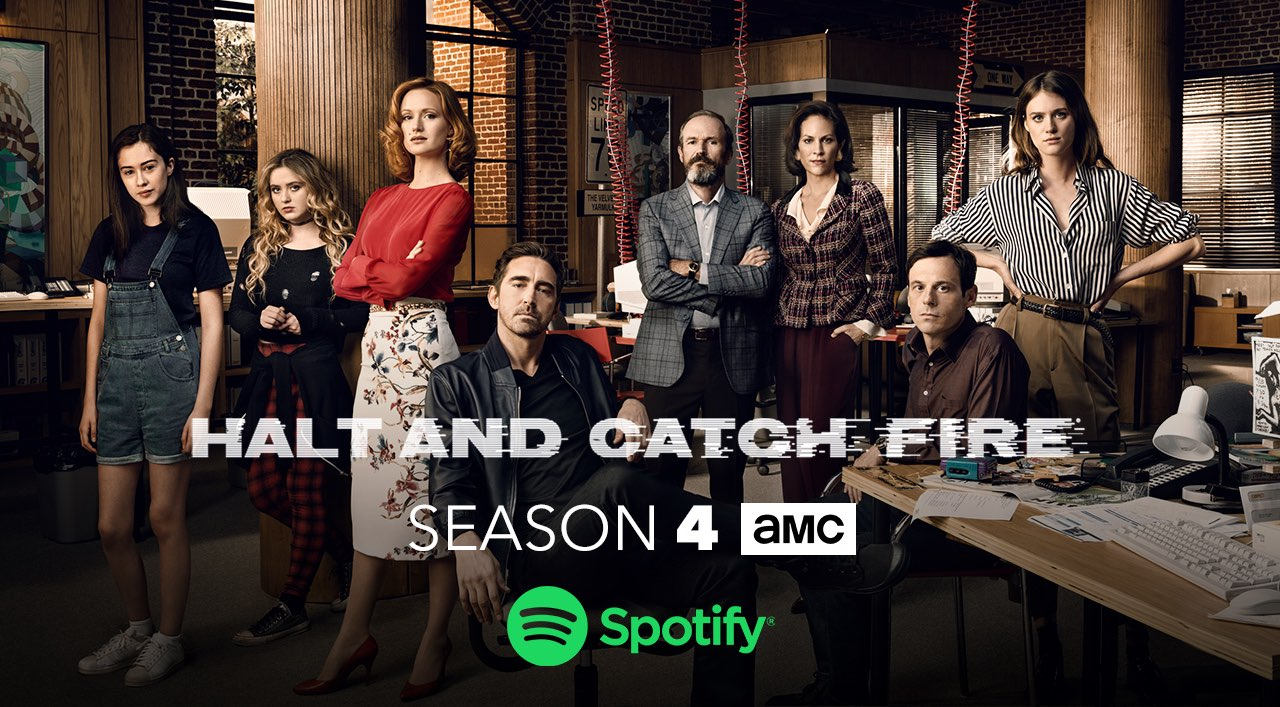 Flash Back to the '90s With the Season 4 Spotify Playlist