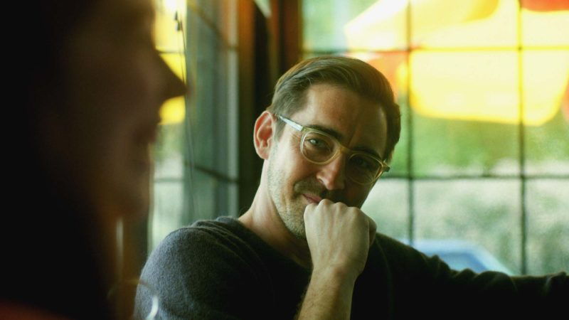 Inside Halt and Catch Fire: Season 4, Episode 6
