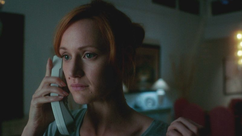 Halt and Catch Fire Talked About Scene: Season 4, Episode 7
