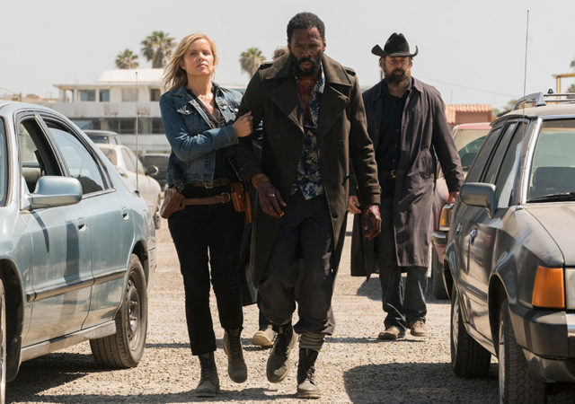 Fear the Walking Dead Season 3 Photos