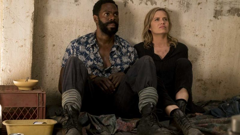 <em>Talking Dead</em> Airs This Sunday at 11/10c With Kim Dickens and Colman Domingo