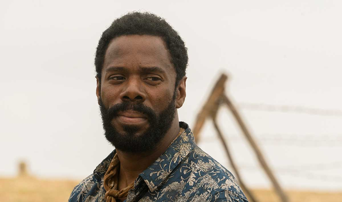 Extras for <em>Fear the Walking Dead</em> Episode 13