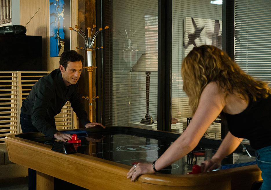 Halt and Catch Fire Season 4 Episodic Photos