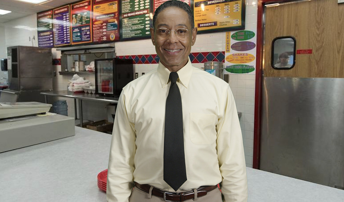 Los Pollos Hermanos Employee Training Receives a Producers Guild Award Nomination