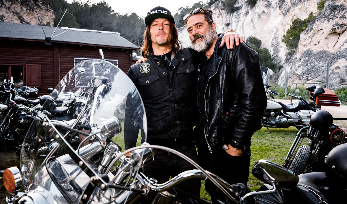 <em>Ride With Norman Reedus</em> Renewed for Season 3 Ahead of Season 2 Premiere