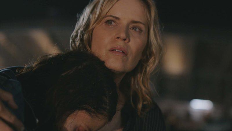 (SPOILERS) Fear the Walking Dead Talked About Scene: Season 3, Episode 14
