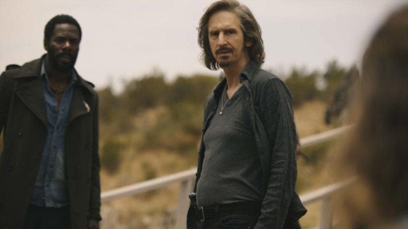 Fear the Walking Dead Sneak Peek: Season 3, Episode 16
