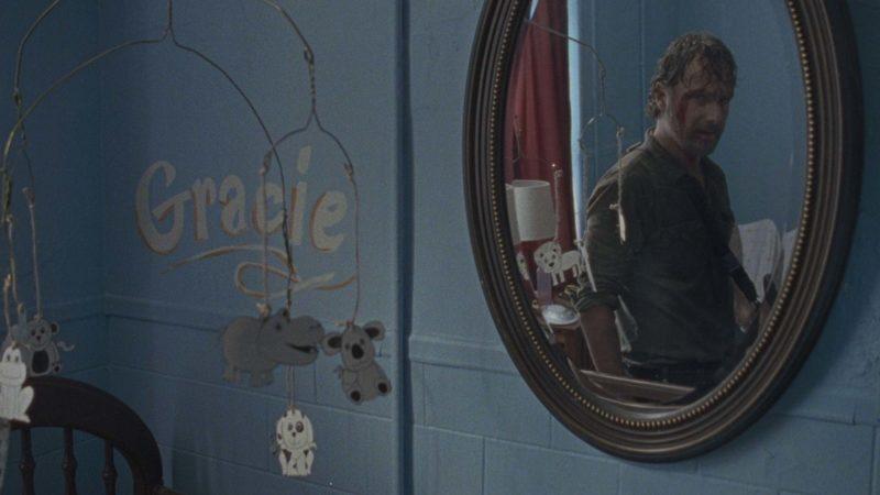 (SPOILERS) Inside The Walking Dead: Season 8, Episode 2