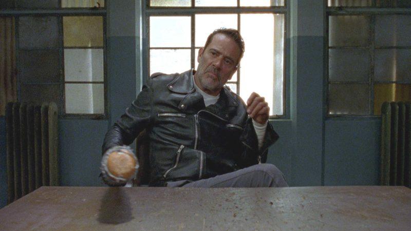 The Walking Dead: A Look at Season 8