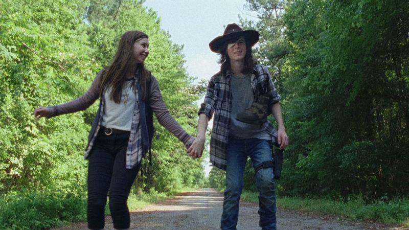 The Walking Dead Season 8: Meet the New Cast Members