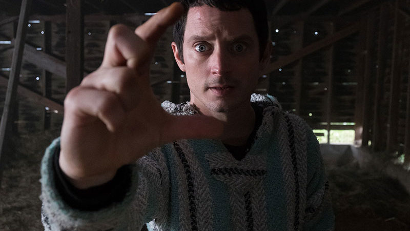 Dirk Gently – Go to BBC America for More