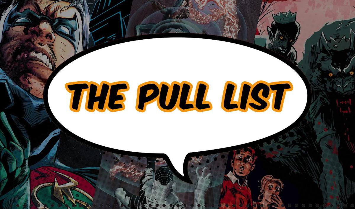 <em>Comic Book Men</em> Pull List: Week of October 25, 2017